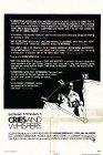 Viskningar och rop - 1972