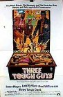 Tough Guys - 1974