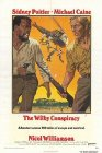 The Wilby Conspiracy - 1975