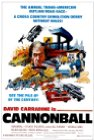 Cannonball! - 1976