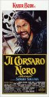 Il corsaro nero - 1976