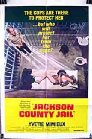 Jackson County Jail - 1976