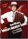 The World's Greatest Lover - 1977