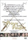 The Prince and the Pauper - 1977