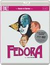 Fedora - 1978