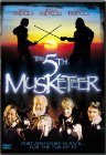 The Fifth Musketeer - 1979