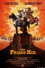 The Frisco Kid - 1979