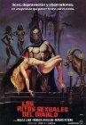 Los ritos sexuales del diablo - 1982