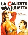 La caliente niña Julietta - 1981