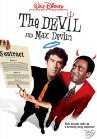 The Devil and Max Devlin - 1981