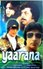 Yaarana - 1981