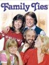 """Family Ties"" - 1982"