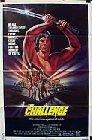 The Challenge - 1982
