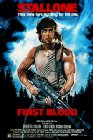 First Blood - 1982