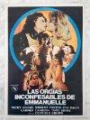 Las orgías inconfesables de Emmanuelle - 1982