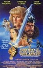 Sword of the Valiant: The Legend of Sir Gawain and the Green Knight - 1984