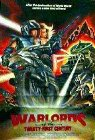 Warlords of the 21st Century - 1982
