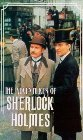 """The Adventures of Sherlock Holmes"" - 1984"