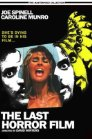 The Last Horror Film - 1982
