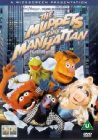 The Muppets Take Manhattan - 1984