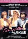 Paroles et musique - 1984
