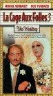La cage aux folles III: 'Elles' se marient - 1985
