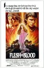 Flesh+Blood - 1985