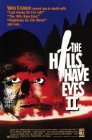The Hills Have Eyes Part II - 1984