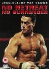 No Retreat, No Surrender - 1986