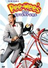 Pee-wee's Big Adventure - 1985