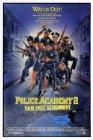 Police Academy 2: Their First Assignment - 1985