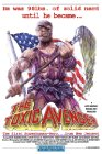 The Toxic Avenger - 1984