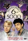 Transylvania 6-5000 - 1985