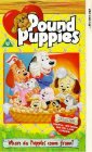 """Pound Puppies"" - 1986"