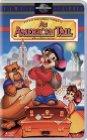 An American Tail - 1986