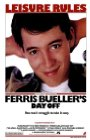 Ferris Bueller's Day Off - 1986