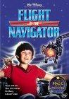 Flight of the Navigator - 1986