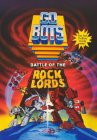 GoBots: Battle of the Rock Lords - 1986