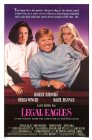Legal Eagles - 1986