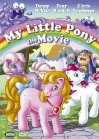 My Little Pony: The Movie - 1986