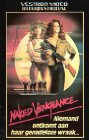 Naked Vengeance - 1985