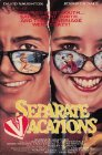 Separate Vacations - 1986