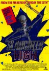 Slaughter High - 1986