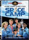 SpaceCamp - 1986