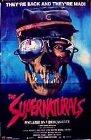 The Supernaturals - 1986