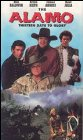 The Alamo: Thirteen Days to Glory - 1987