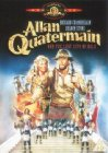 Allan Quatermain and the Lost City of Gold - 1986