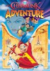 The Chipmunk Adventure - 1986
