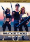 Hard Ticket to Hawaii - 1987