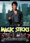 Magic Sticks - 1987